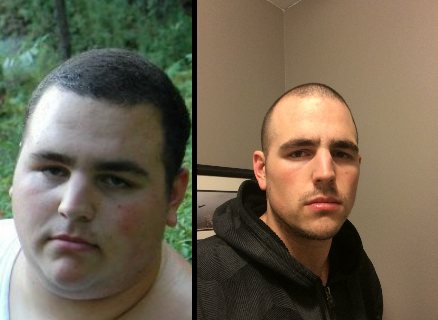 Funny Meme Faces 2018 : Put me like · weight loss transformation: 2012 550 lbs vs 2018 230 lbs